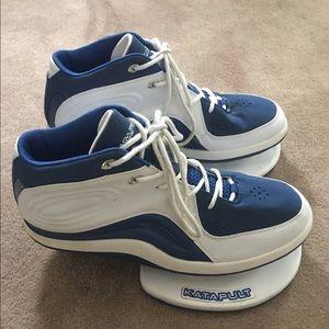 Men's Katapult Plyometric training Shoes Sz 11.5